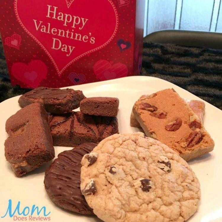 brownies giveaway