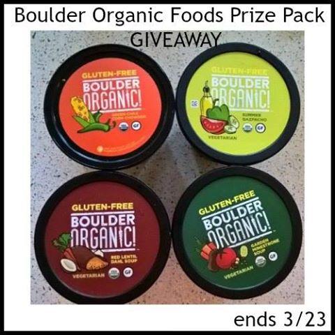 boulder organic