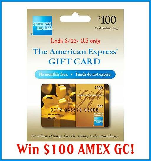 100 amex button