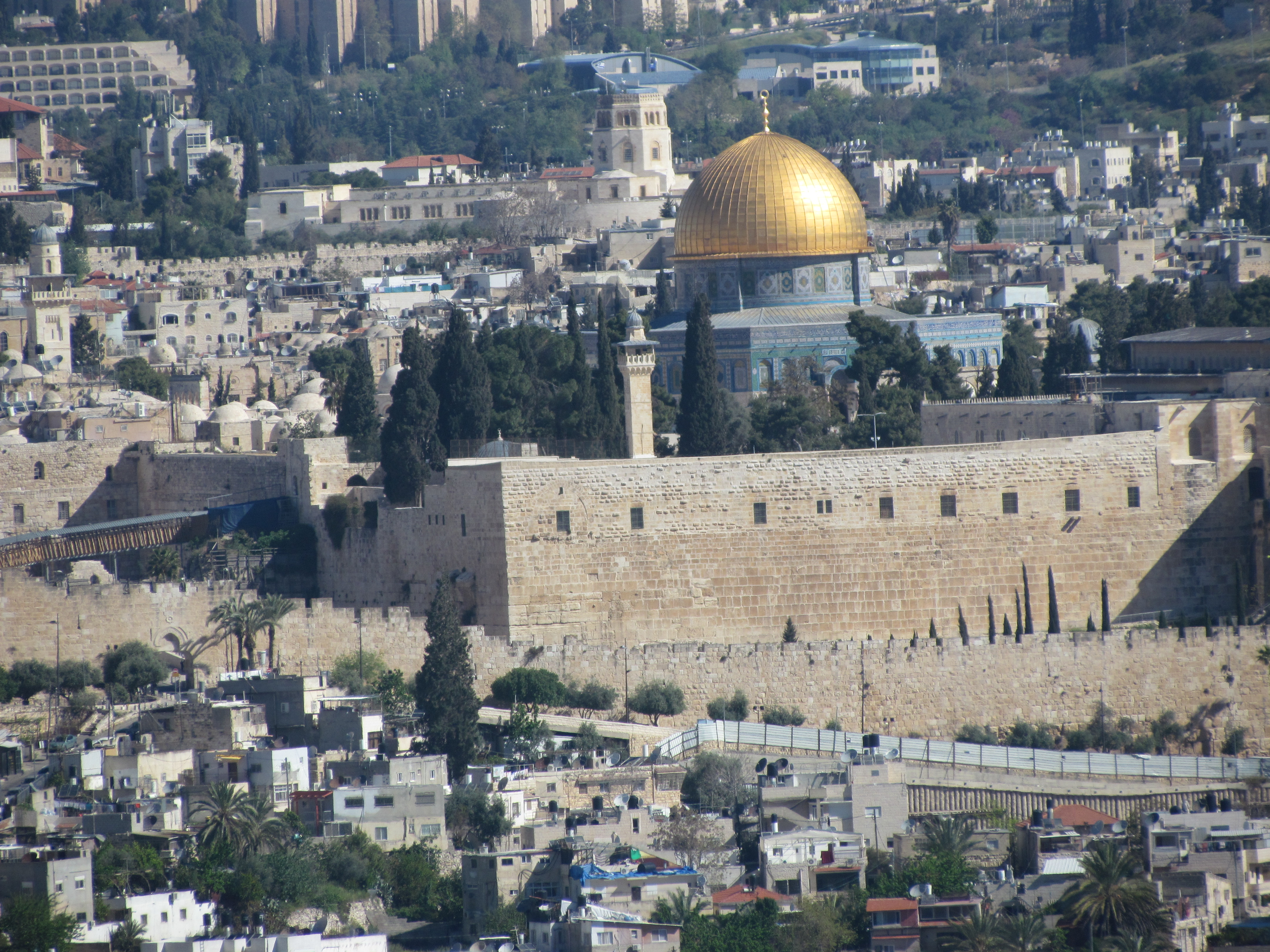 Why I wanted to Visit Israel