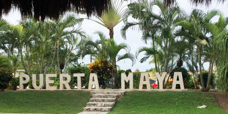 Costa Maya Port