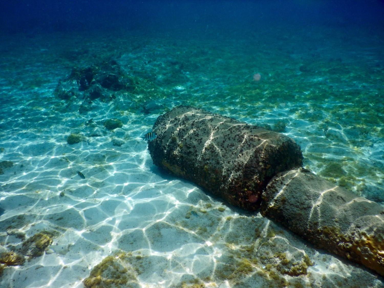 cozumel under water 2