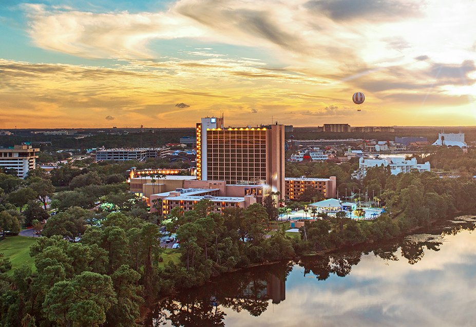 Wyndham Lake Buena Vista Disney Springs