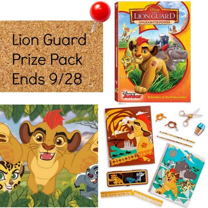 Lion Guard