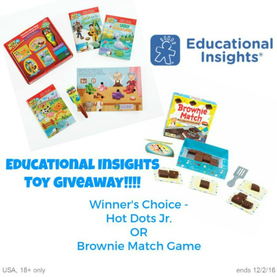 Educational Toys And Games : Educational insights game giveaway powered by mom