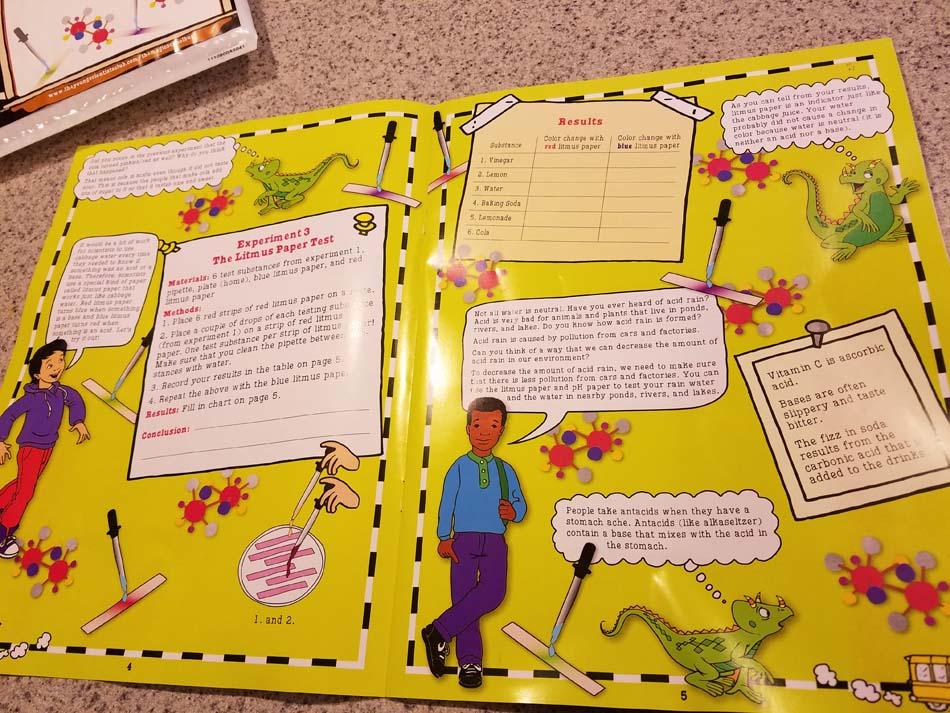 magic school bus book