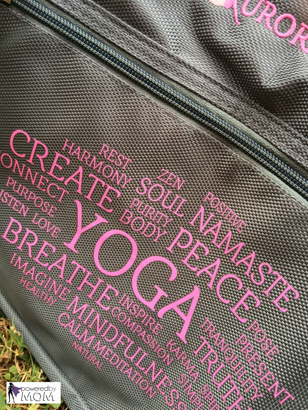 Get Your Yoga on With Aurorae