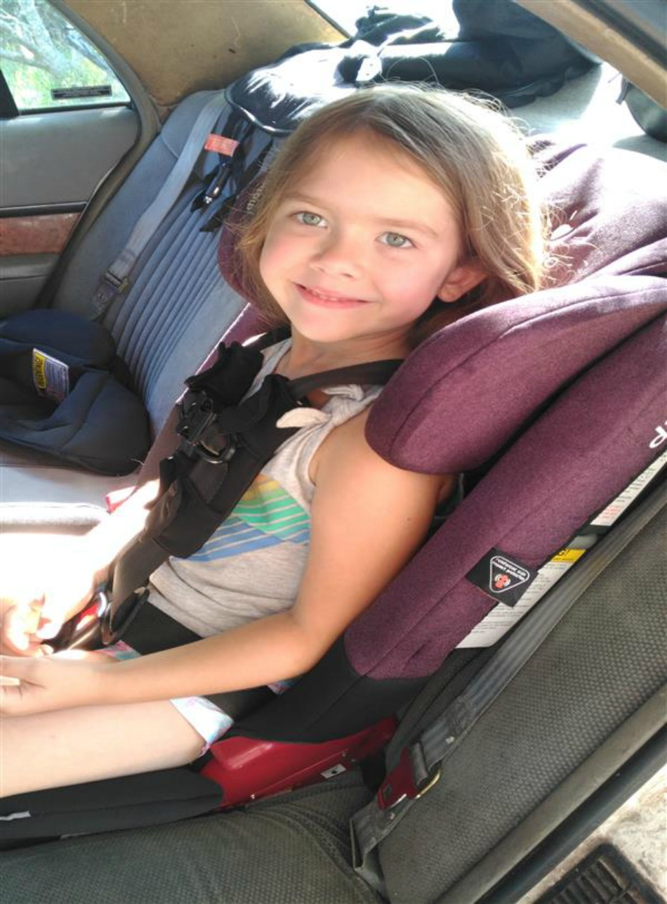 Diono Radian RXT Carseat and Booster Review