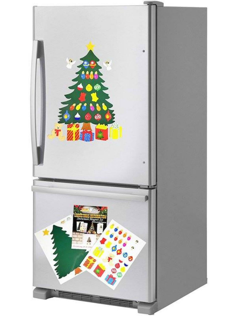 holiday-animated-cling-magnet-1