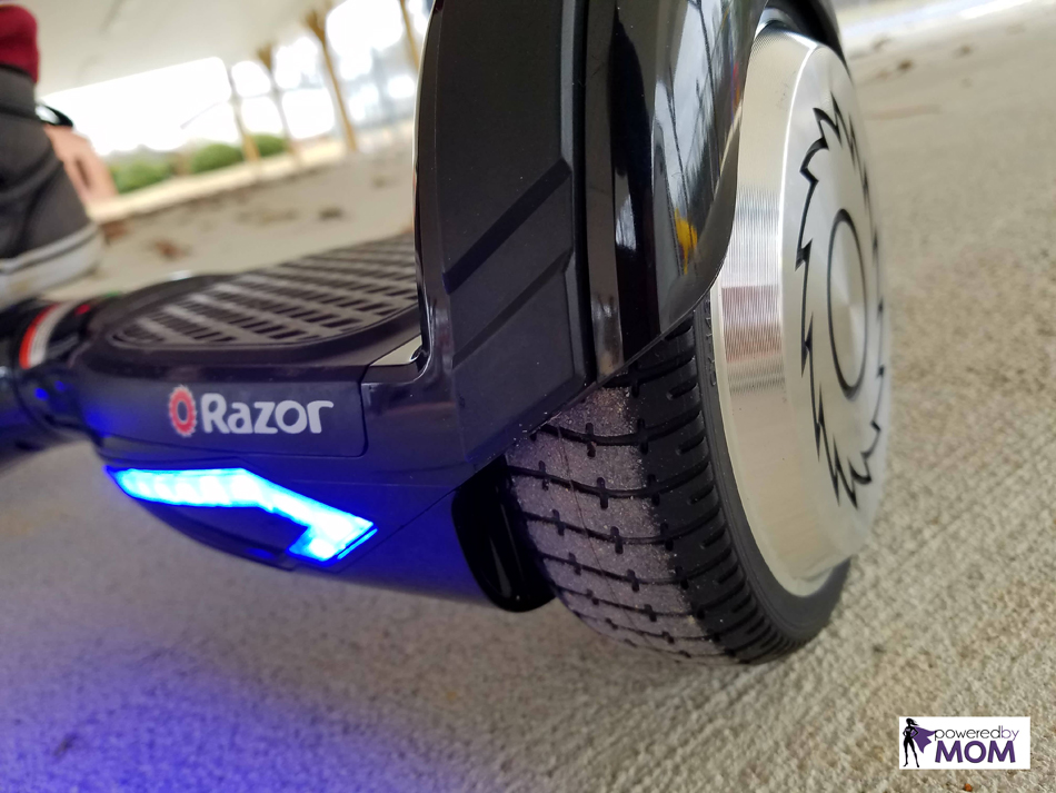 Hovertrax 2.0