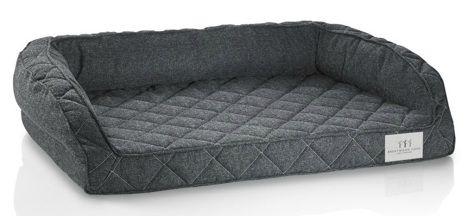 Brentwood Home Runyon Pet Bed