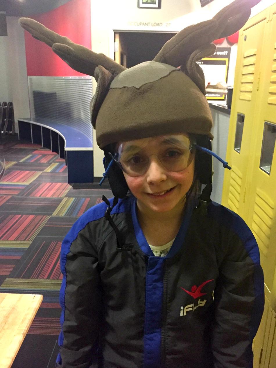 ifly moose helmet
