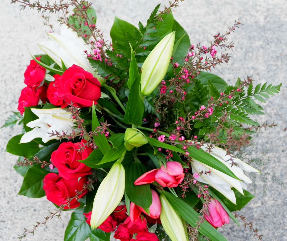 teleflora bouquet 3