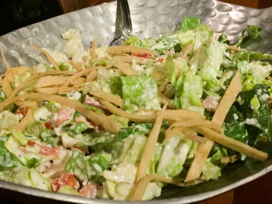 Moctezuma Ceasar Salada