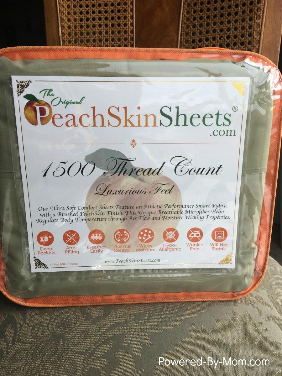 Velvety Soft Sheets