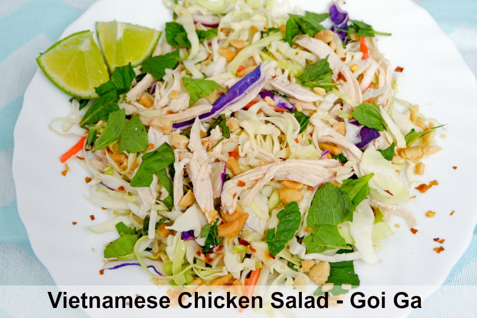 vietnamese chicken salad 14