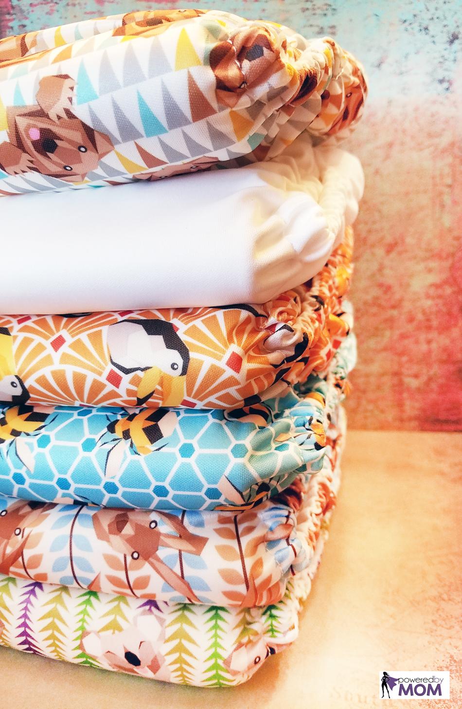 Bambino Mio Cloth Diapers