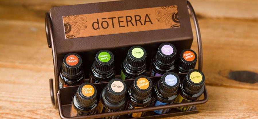 essential oils roller bottles