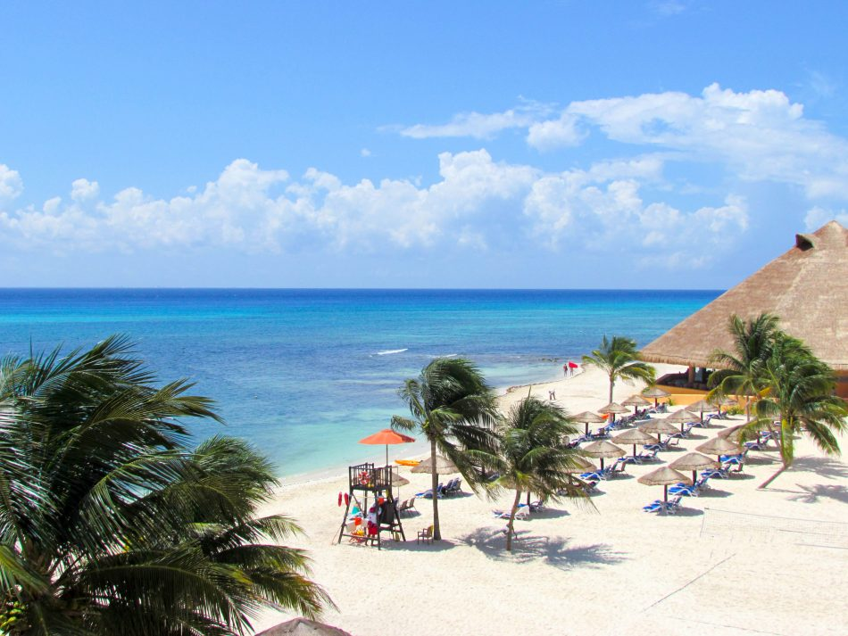 When to choose a summer vacation package