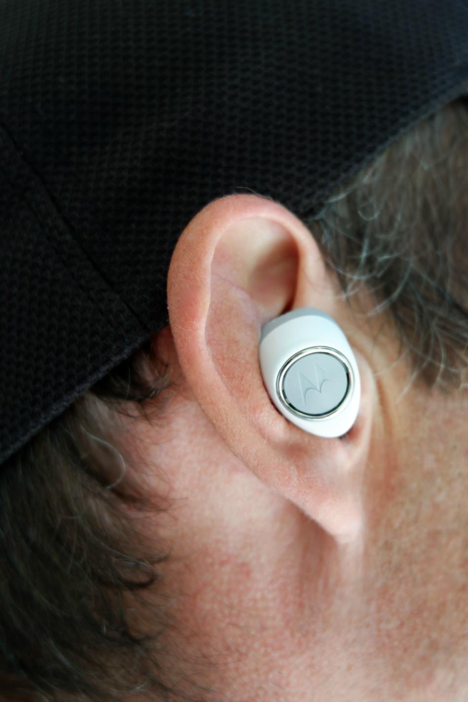 VerveOnesME Bluetooth Wireless Earbuds