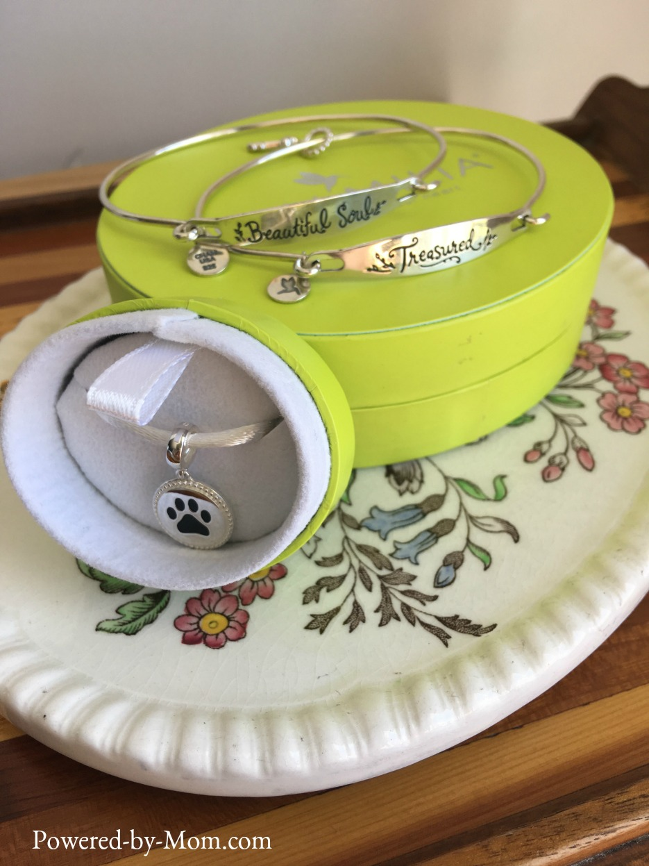 Chamilia Bangles and Charm Jewelry Review