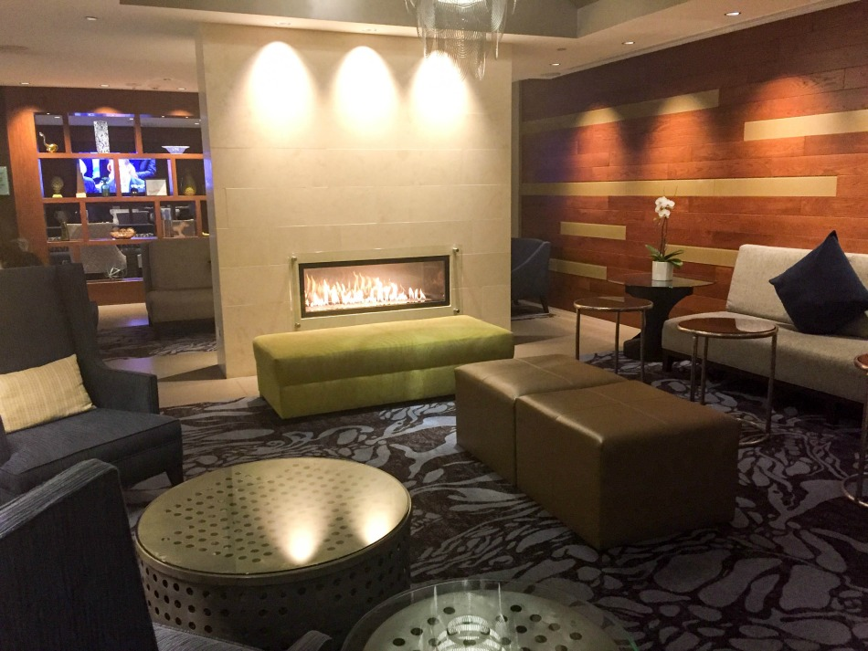 Crowne Plaza Seattle Airport Hotel Review
