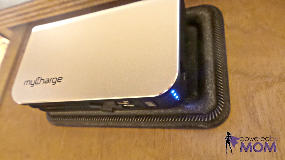 My Charger Portable Phone Charger