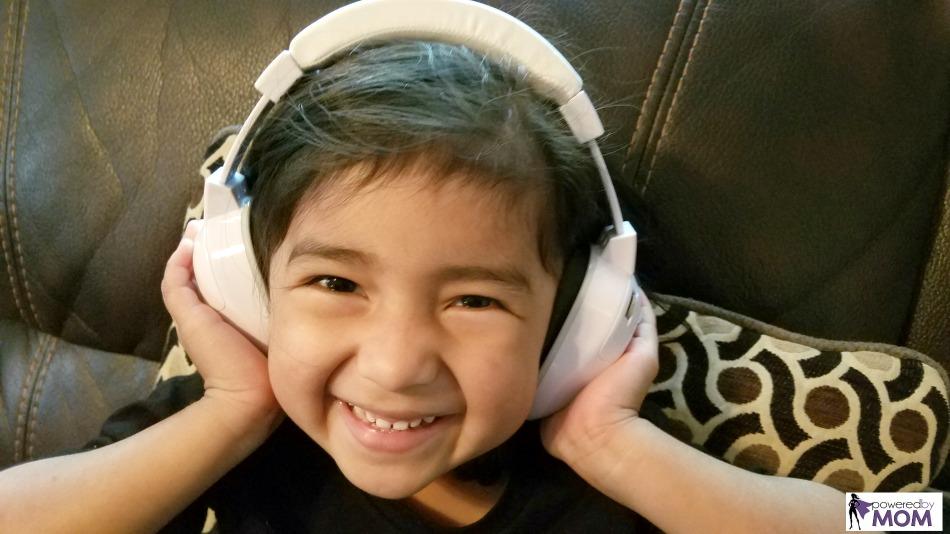 Lucid Audio Hearband