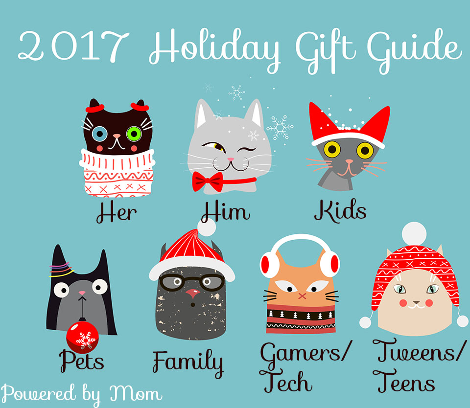2017 Holiday Gift Guide For Kids Powered By Mom