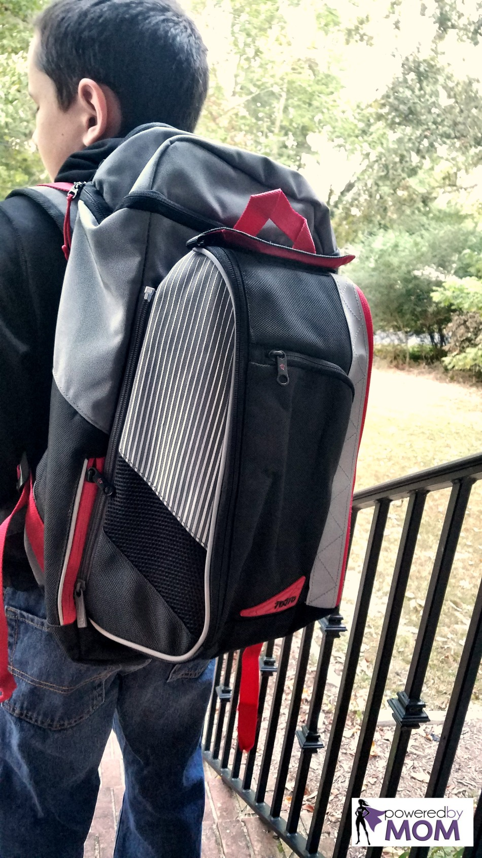 Totto Backpacks
