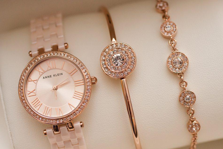 Anne Klein Women's Jewelry Gift Set