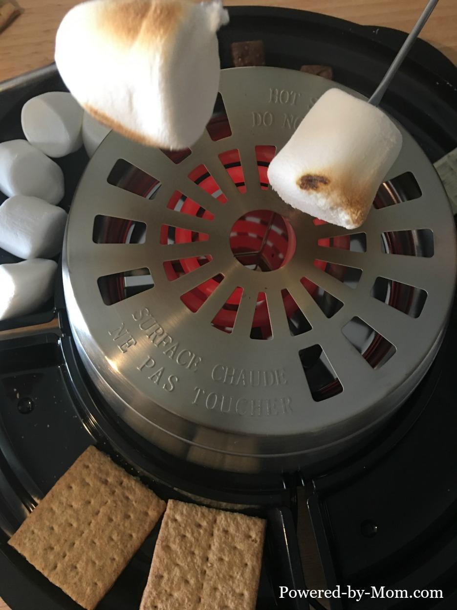 Salton Appliance - Powered by Mom