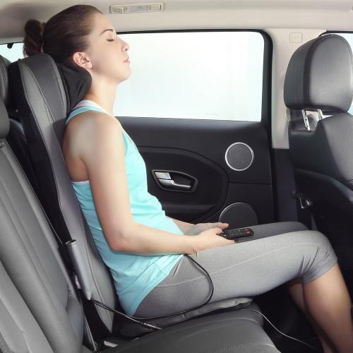 full back massage seat