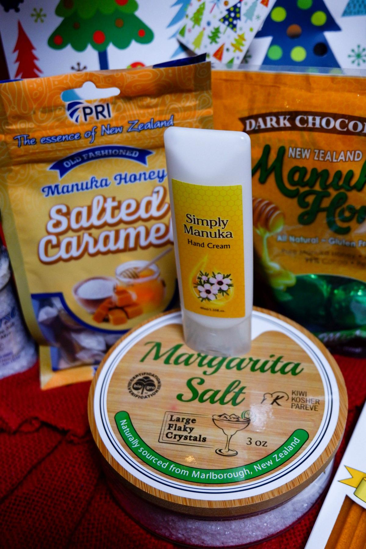 PRI Manuka Honey Hand Cream