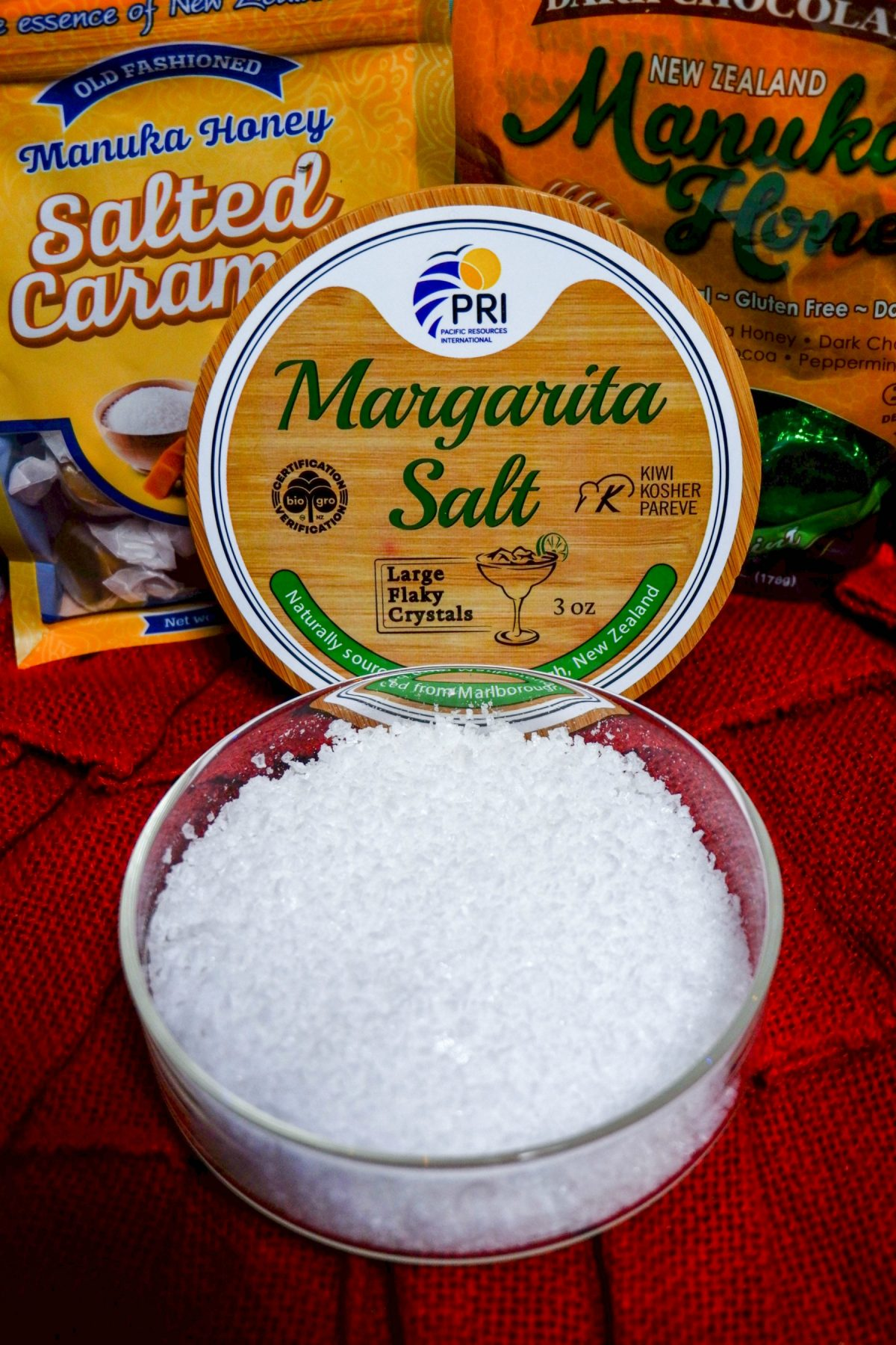 PRI Margarita Salt