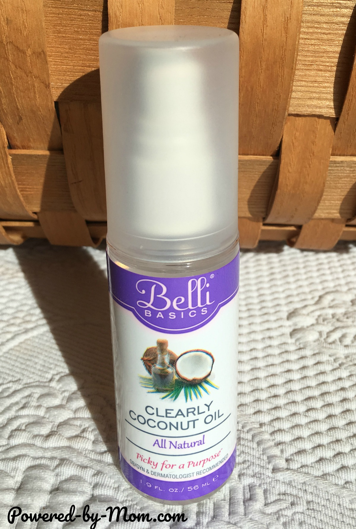 Belli Beauty Review of Daily Beauty Routine Products - Powered by Mom