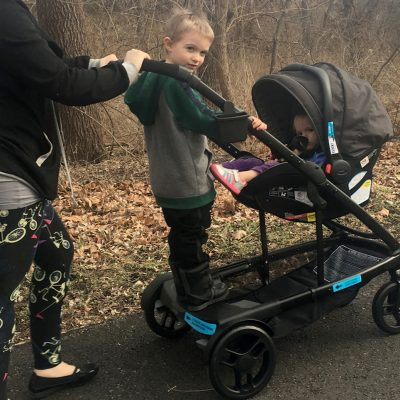 Graco Uno2Duo Travel System Review