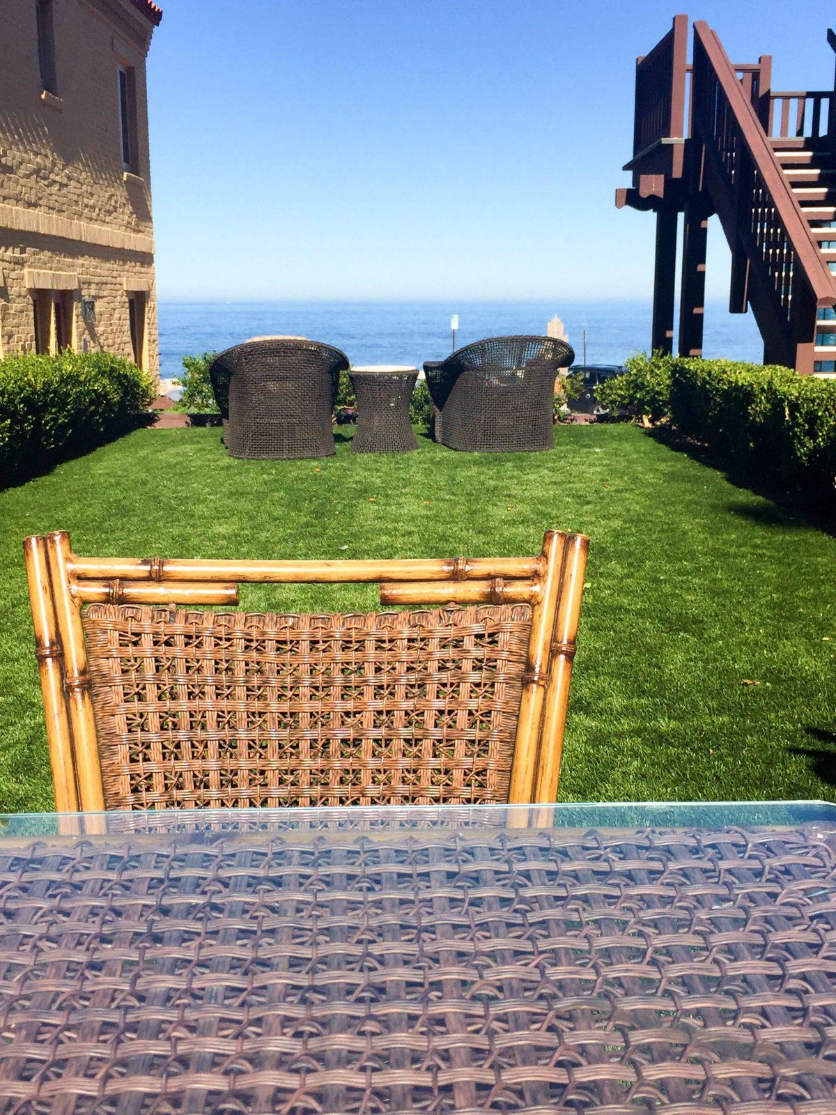 Pantai Inn in La Jolla San Diego where luxury meets comfort