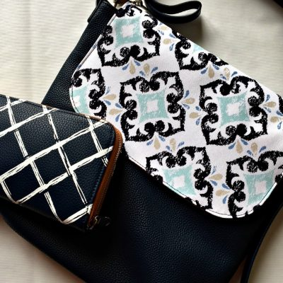 Fashion and Function Collide with the Newest Thirty One Bags
