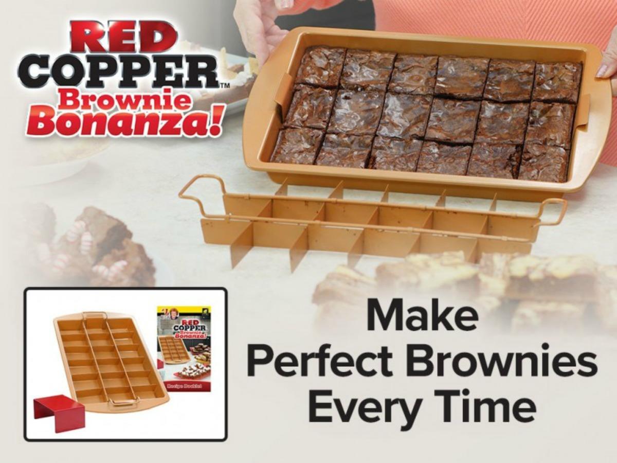brownies,bonanza