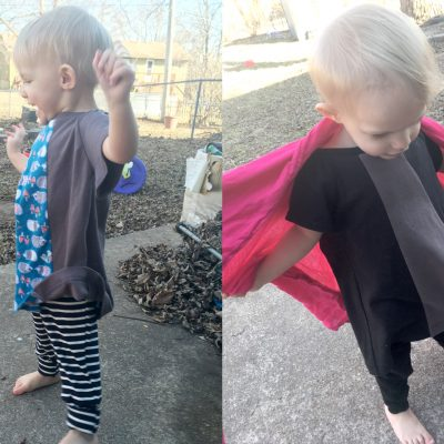 Chunkabuns Blanket, Dresses, and Pants Review