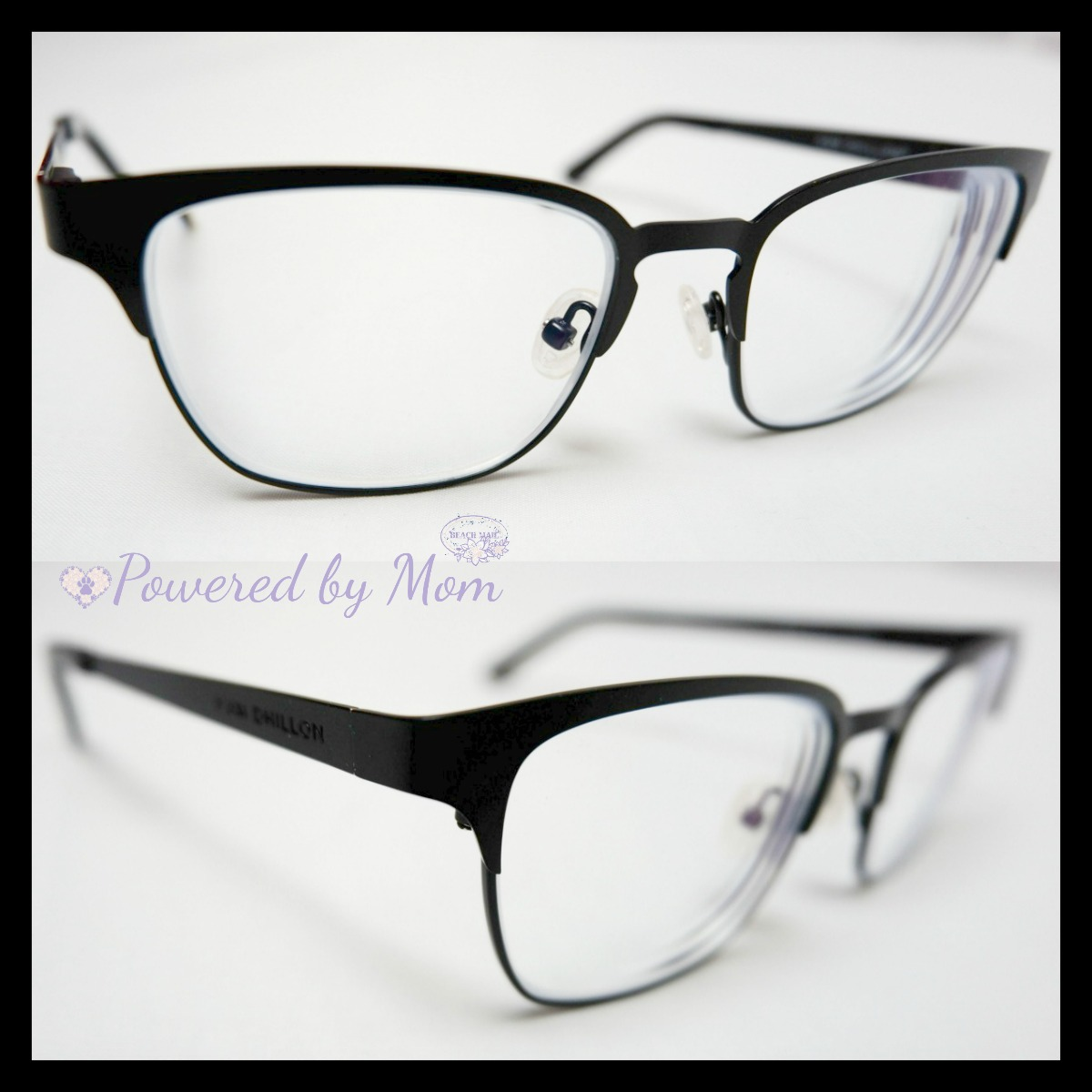 Clearly Arianna frames