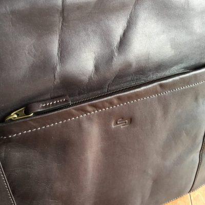 Solo New York Messenger Bag