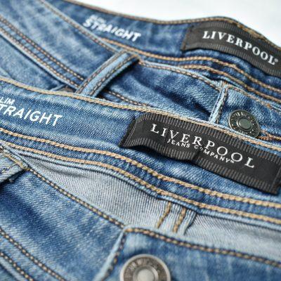 Above Par Stylish Men's Jeans by Liverpool