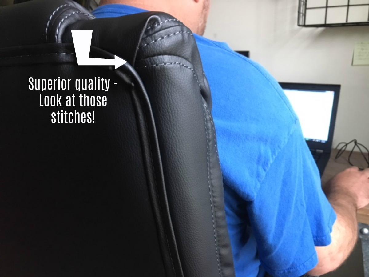 VIVA Office Swivel Chair