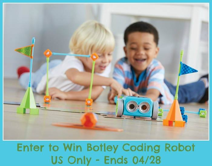 coding robot for fun STEM learning