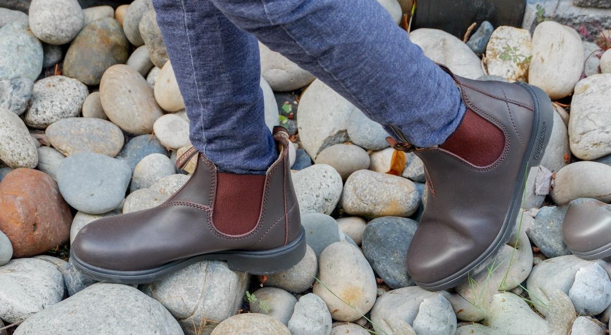 Blundstone women's boots