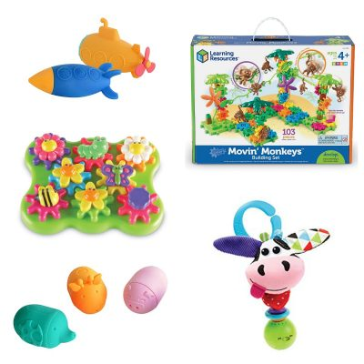Keep Your Kids Busy with these Fantastic Toys