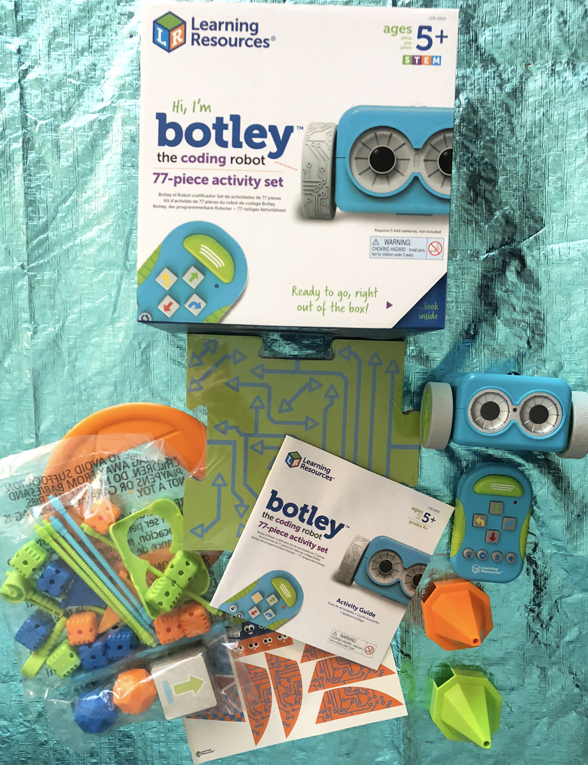 Code with Botley