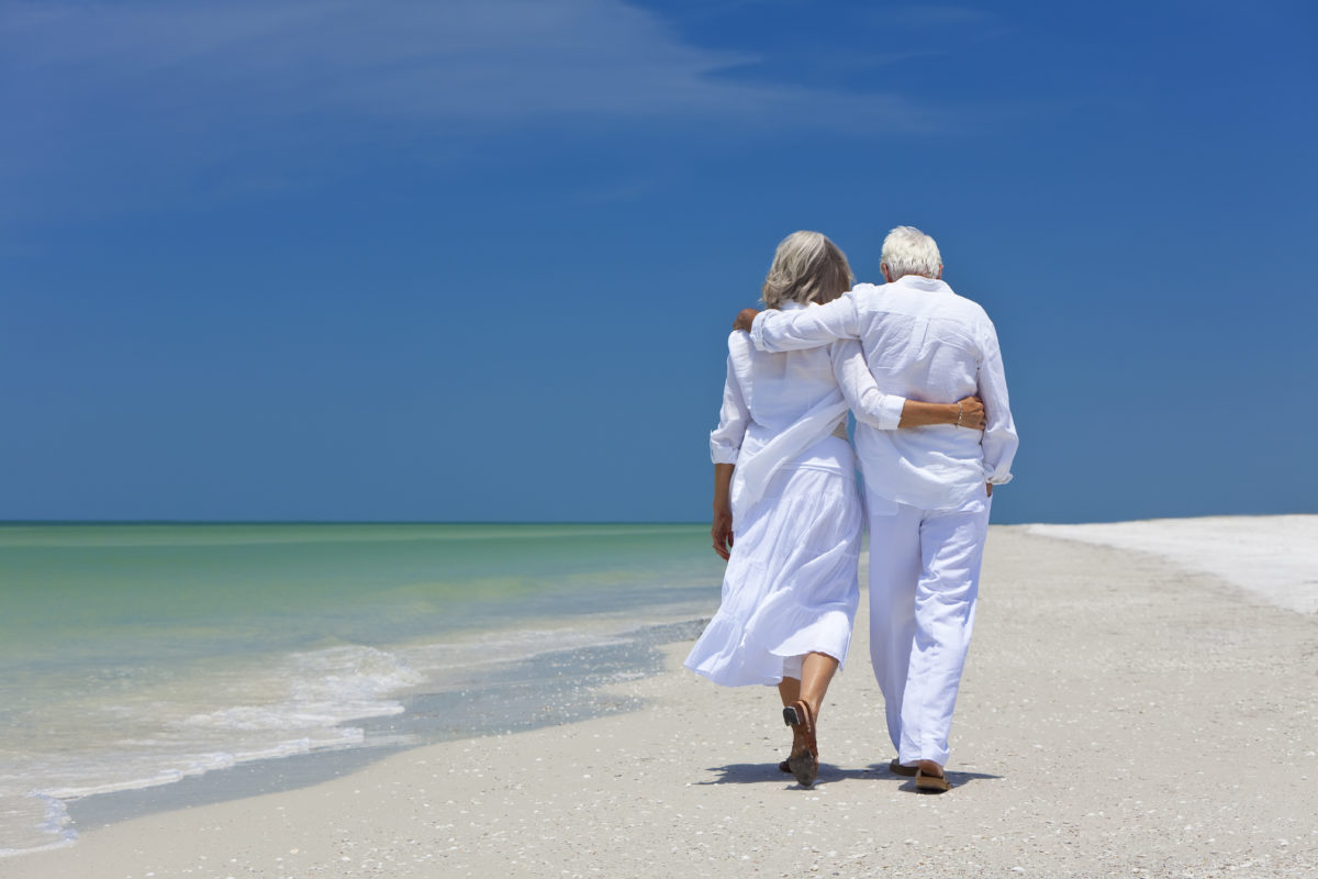 Healthy living healthy ageing